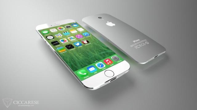 iPhone 6 - 01 cd