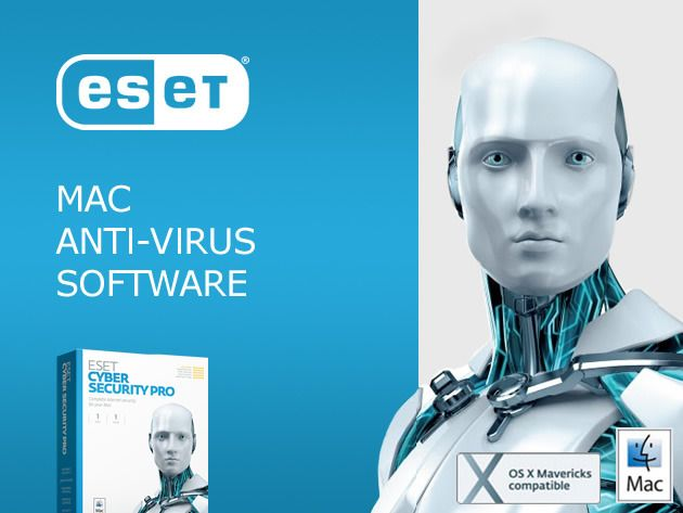 Secure Your Mac Against Cyber Threats With Eset Cyber