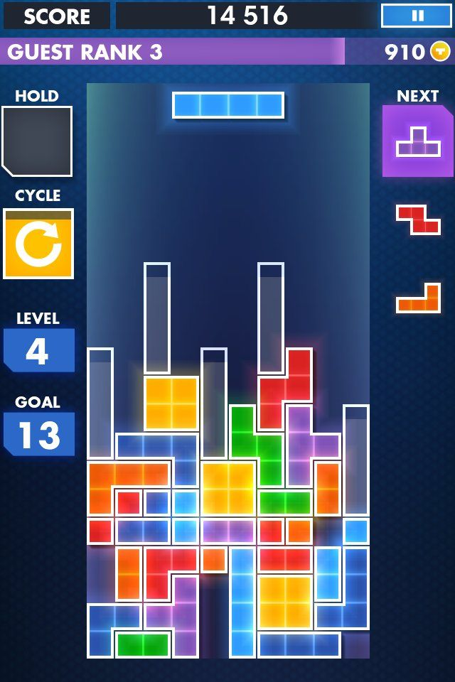 good games for iphone tetris for ios has nearly all its pieces in place 14206