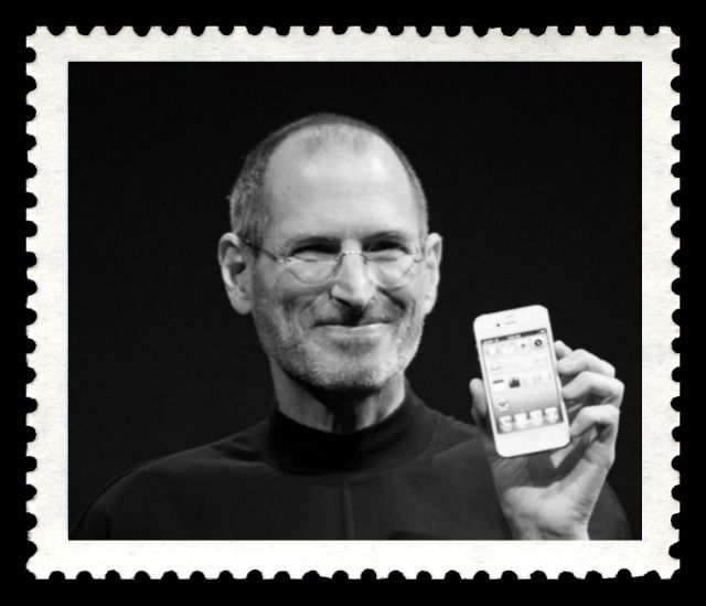 steve-jobs-will-go-postal-with-commemorative-stamp-in-2015-xO5bU2