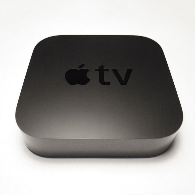 Airplay Till Apple Tv
