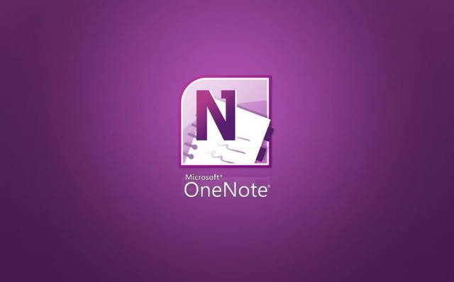 Microsoft Bringing OneNote To Mac This Month [Rumor] | Cult