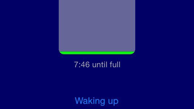 SleepBattery