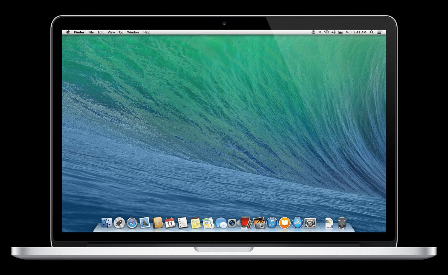 Apple Releases First Beta Of Os X Mavericks Next Update