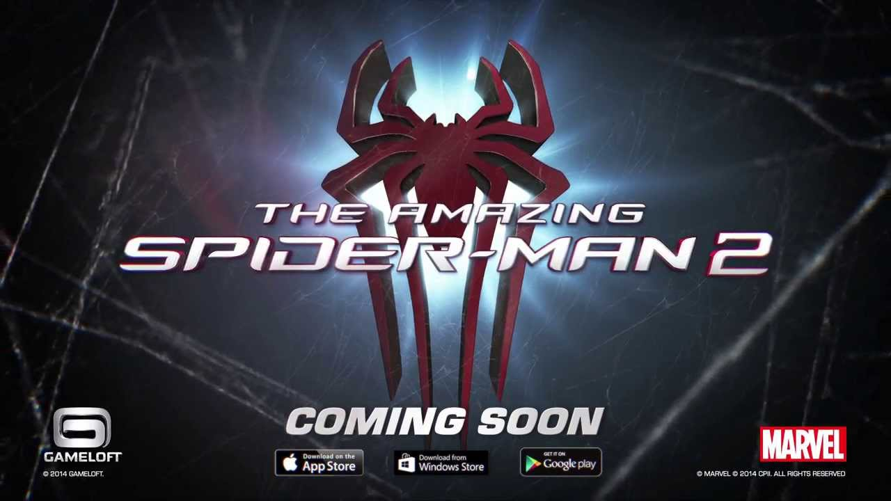 The amazing spider-man 2™ game | ps4 playstation.