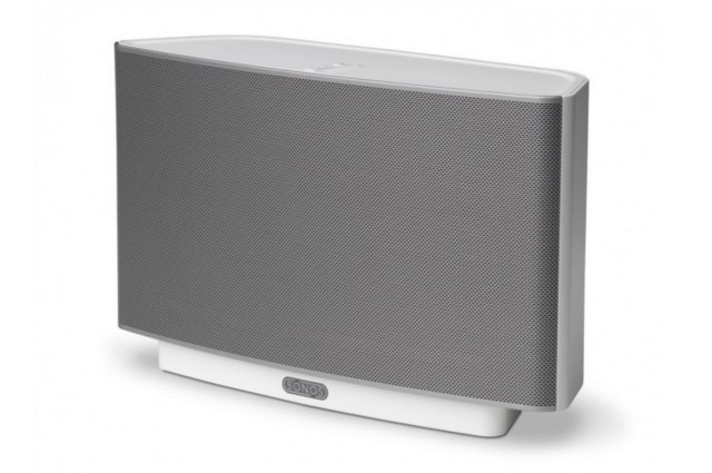 Soon you'll be able to blast Apple Music through your Sonos speakers.