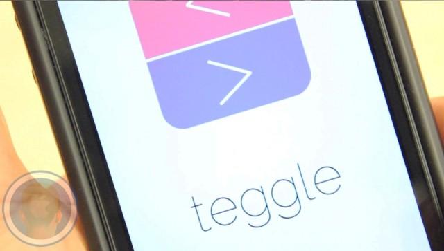 teggle