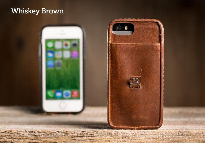 Pad&Quill Traveler Case Looks Like It Feels As Good As It Looks