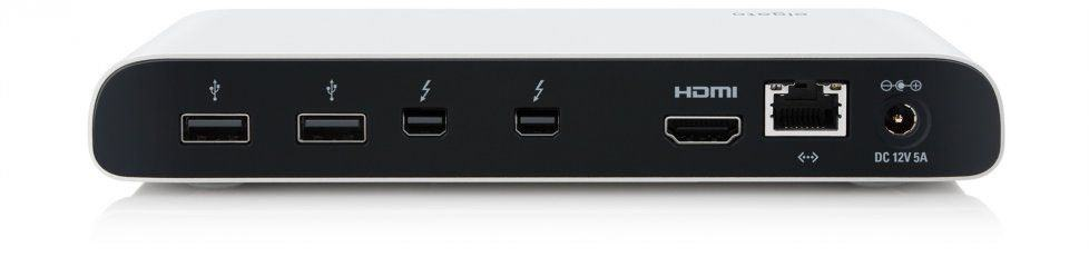 Elgato Thunderbolt Dock Great For Podcasters, Video Pros