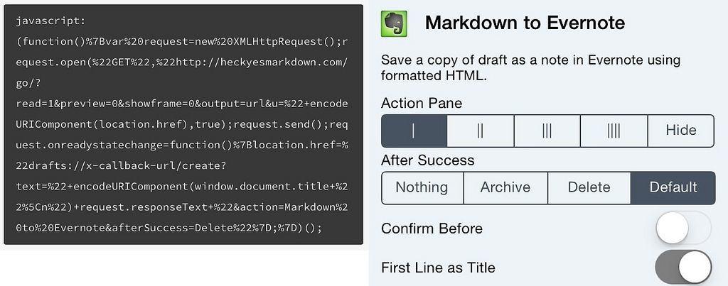 Evernote Web Clipper Mac