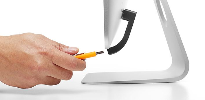Jimi, The J-Shaped USB Extender For iMacs