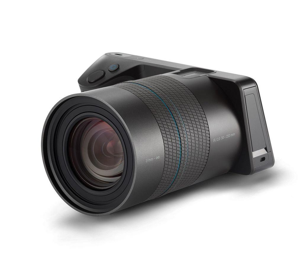 Lytro Illum, The First Light-Field Camera Worth Buying