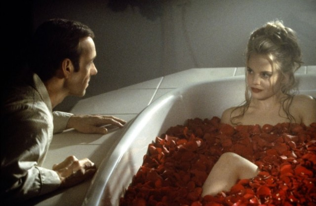 <em>American Beauty</em> rocks the Academy