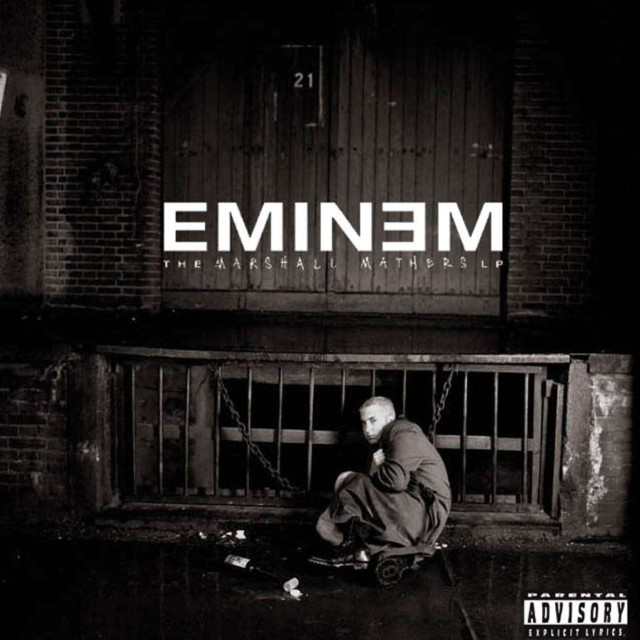 Eminem drops <em>The Marshall Mathers LP</em>