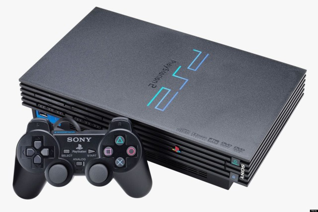 PlayStation 2 storms onto the scene