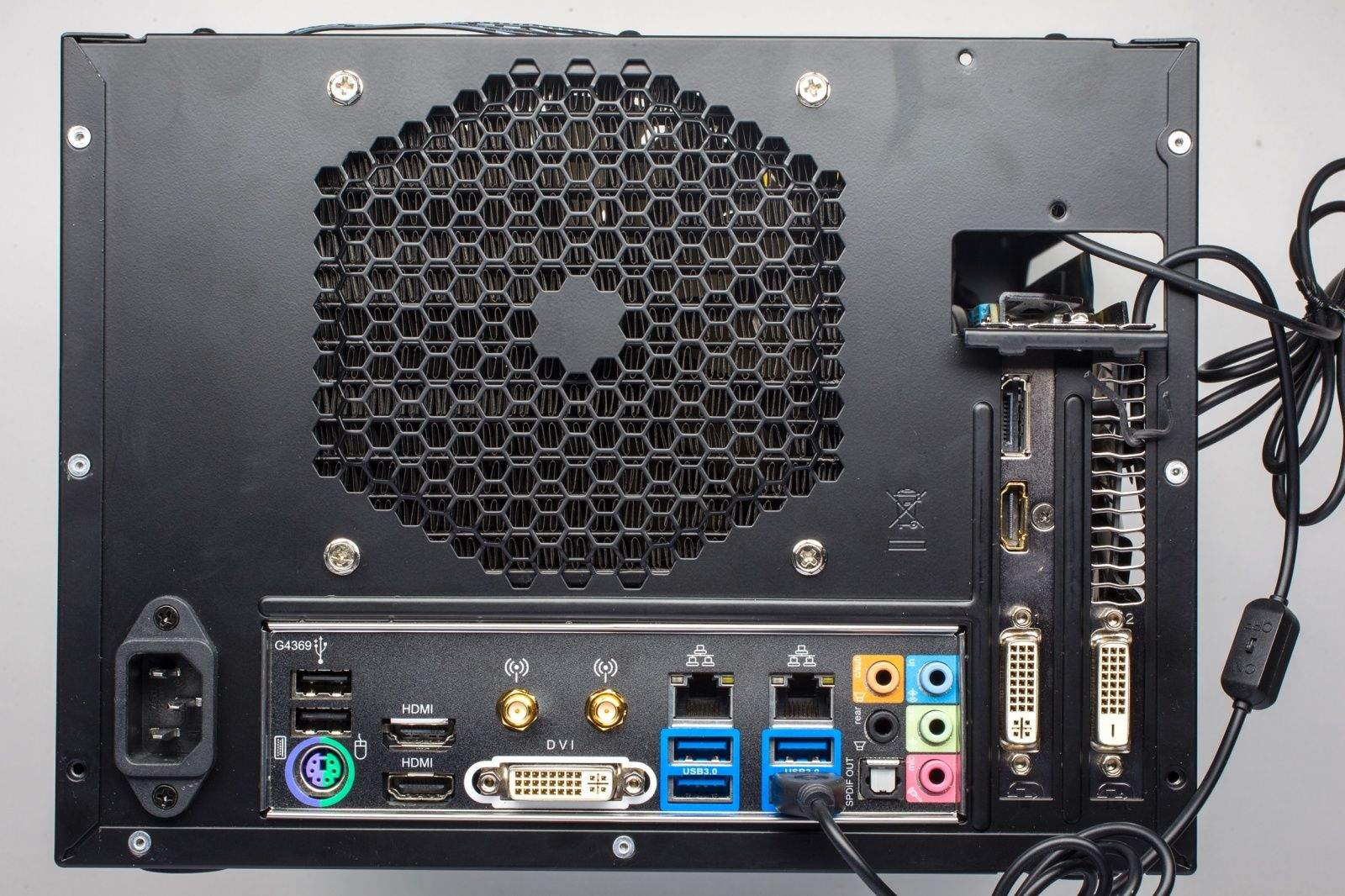 Hot-rod Hackintoshes perform like the latest Mac Pro | Cult of Mac
