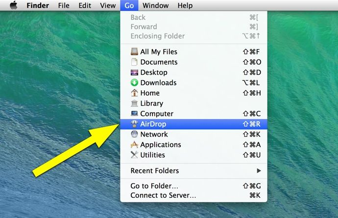 Better Security On That Macbook Turn Off File Sharing Enable