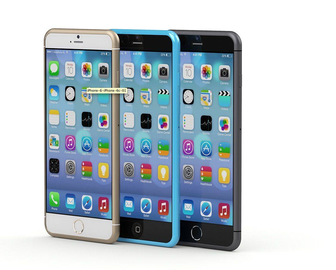 iphone 6 c the iphone 6c could be just as beautiful as the iphone 6 11299
