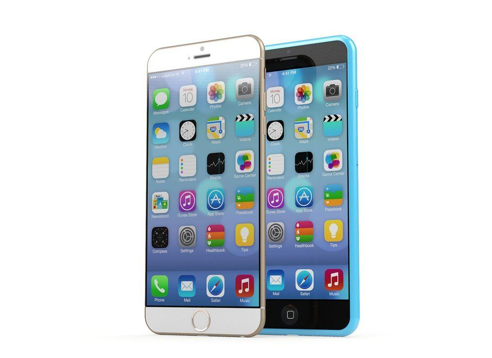 The IPhone 6c Could Be Just As Beautiful 6 Heres Proof Gallery