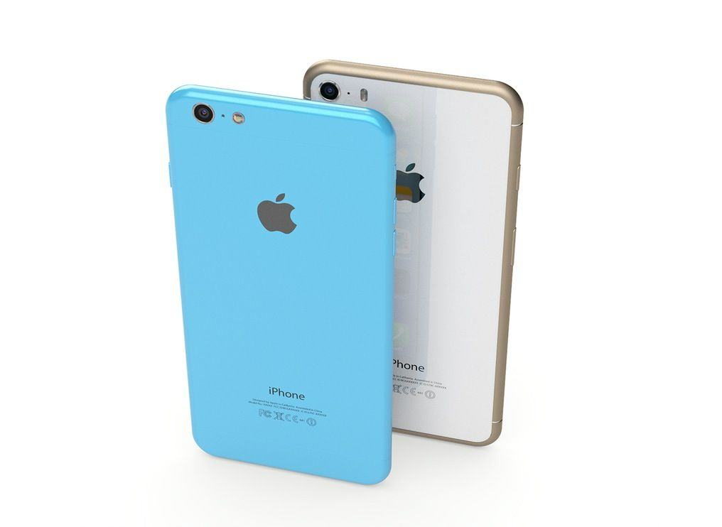 The iPhone 6c Could Be Just As Beautiful As The iPhone 6 ...