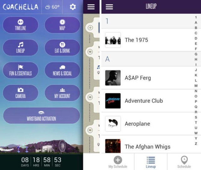 iBeacons Will Rock Coachella Music Festival This Weekend