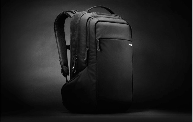 8d2ed7fec7c4 Incase Calls Their New Icon  The Best Backpack We ve Ever Made ...