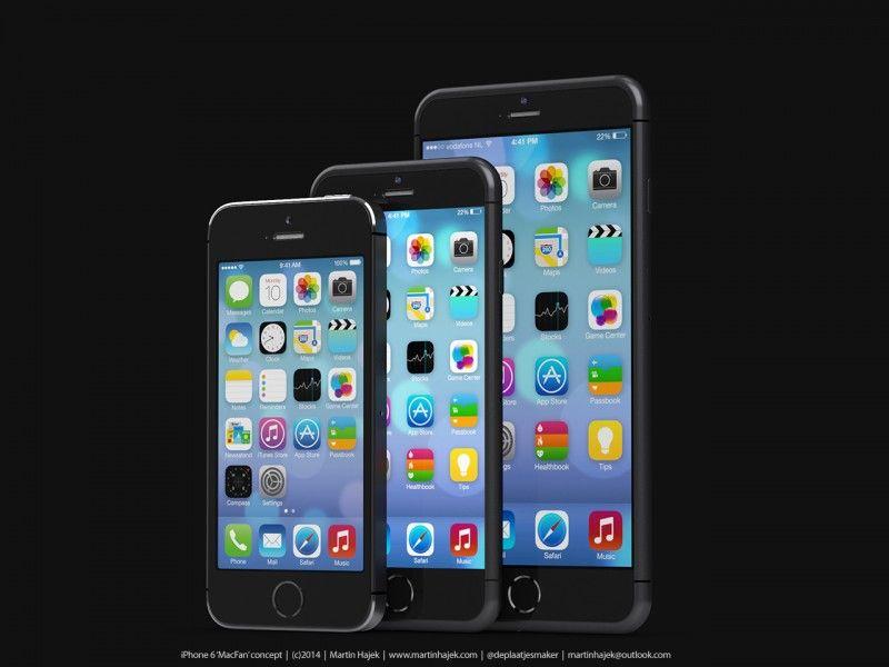 Apple's 5.5-inch