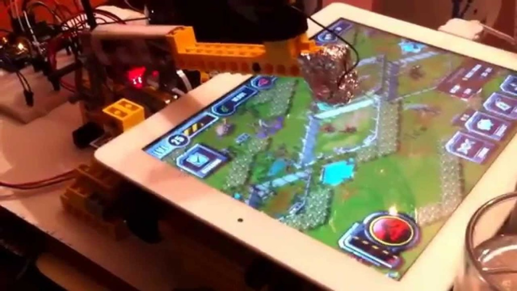 how to play ipad games on mac
