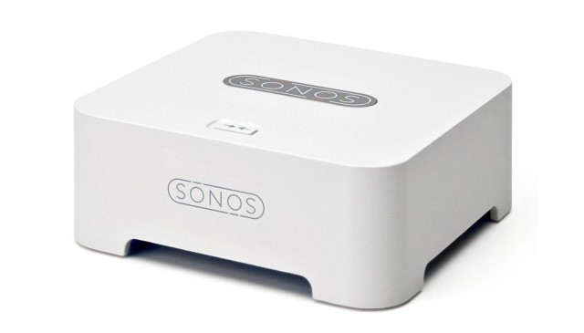 Sonos Bridge gets the boot for a simplified setup