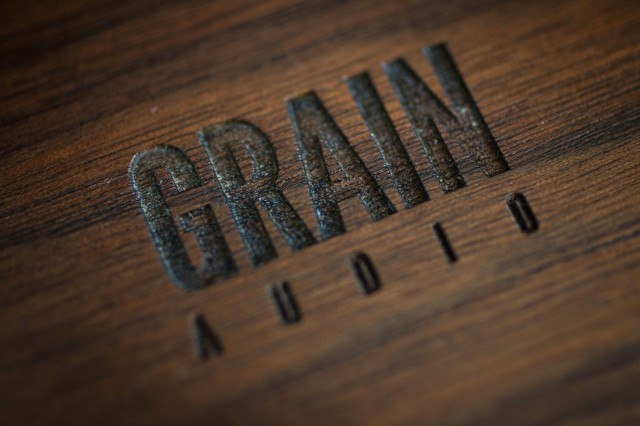 Grain Audio is a brand to be reckoned with.