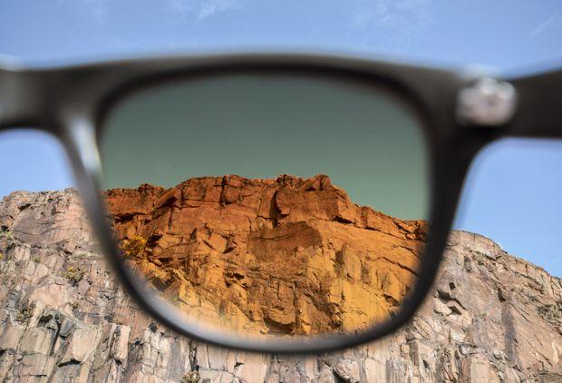 Tens Sunglasses