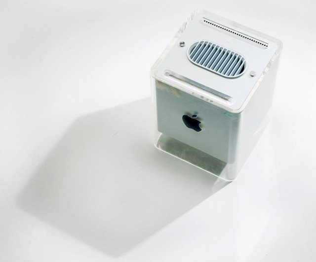 Prototype Cube