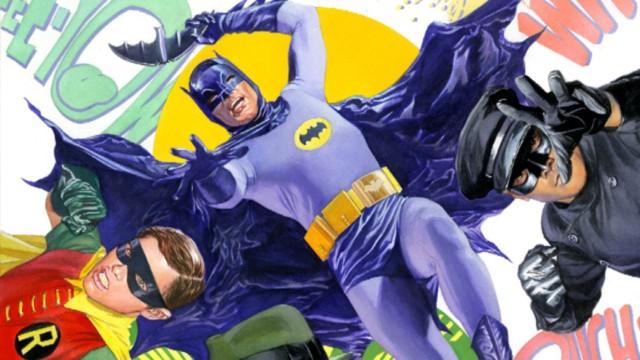 <em> Batman '66</em>