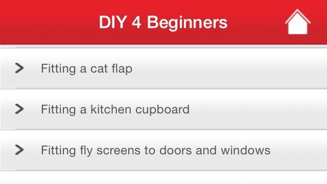 DIY 4 Beginners