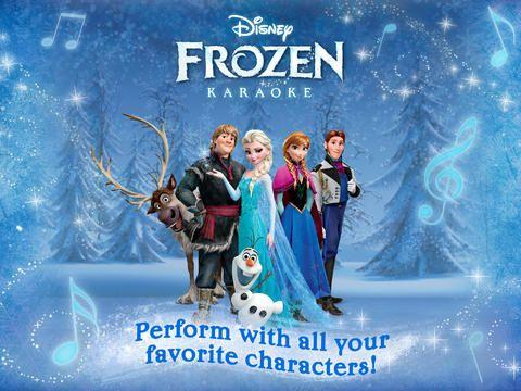 Disney-Karaoke-Frozen-1
