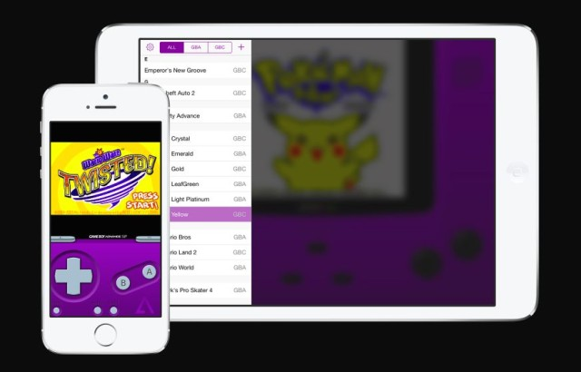 Nintendo forces takedown of GBA4iOS emulator | Cult of Mac