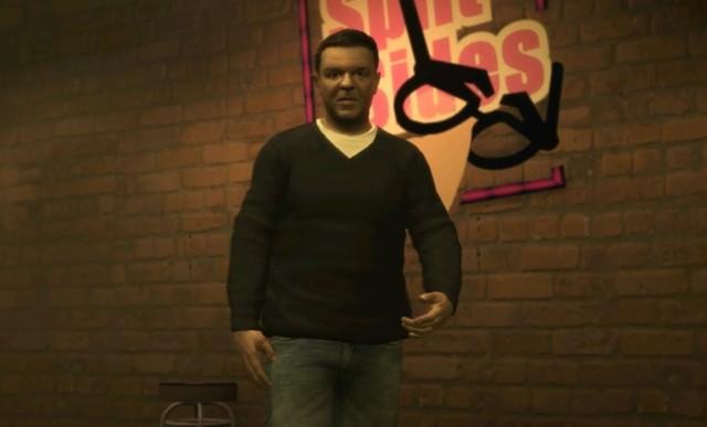 <em>Grand Theft Auto IV</em>