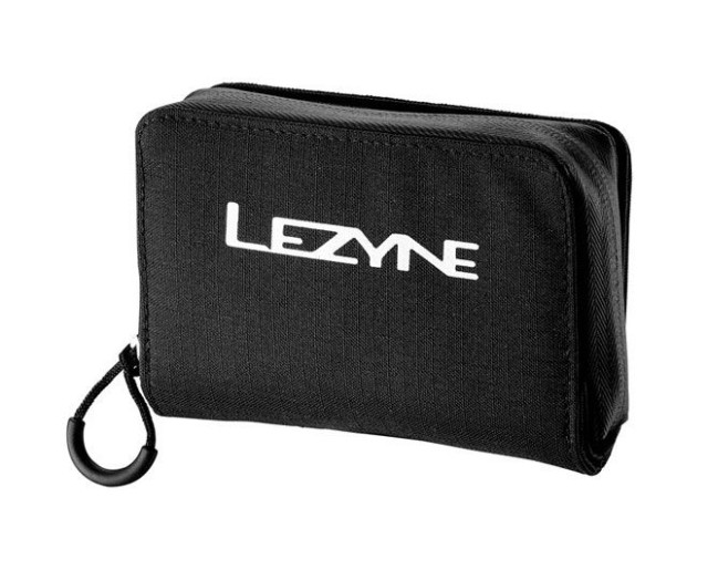 Lezyne iPhone wallet