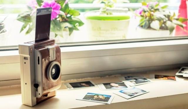 Lomo Instant Camera