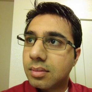 Amir Rajan found out about A Dark Room online,