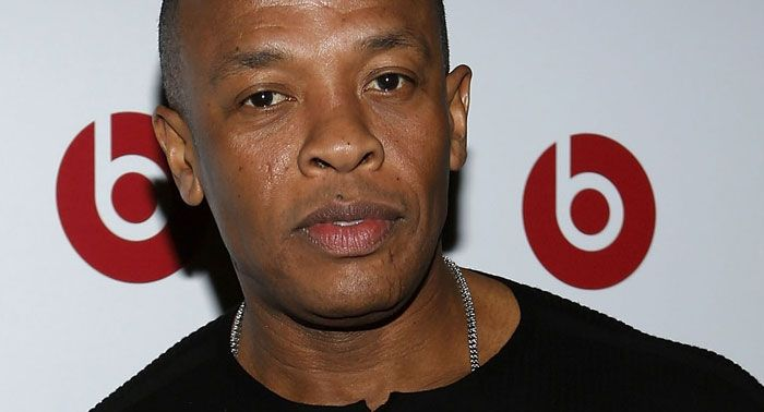 There's no beating Dre when it comes to earnings among hip-hop artists.