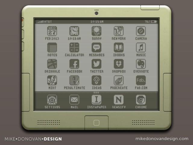 IIe iPad