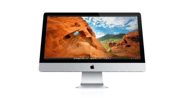 An iMac everyone can afford