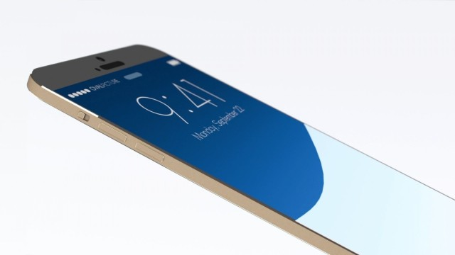 iPhone 6 production is ramping up