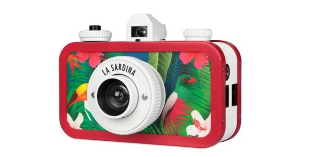 La Sardina Birds of Paradise DIY bundle