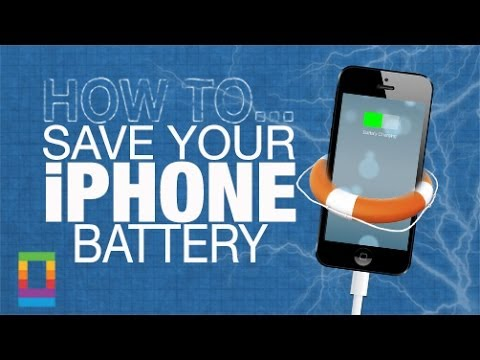 how to save battery iphone salvage every last drop of your iphone s juice with these 17246