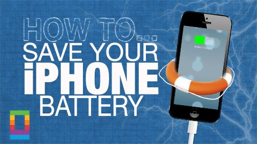 iphone battery saving tips salvage every last drop of your iphone s juice with these 15190