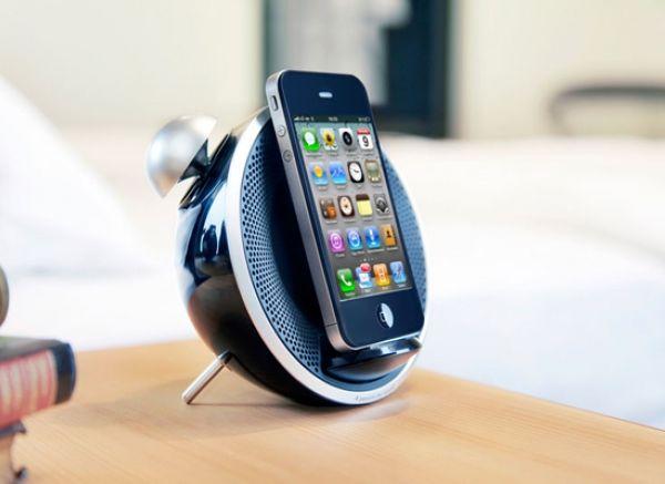 14 weirdest speaker docks to ever cradle an iPhone