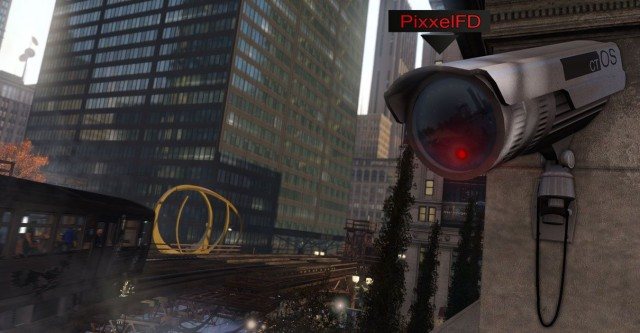 Watch Dogs promises to be more than just the standard run and gun shooter game, with some pretty amazing open-world and multiplayer tech.