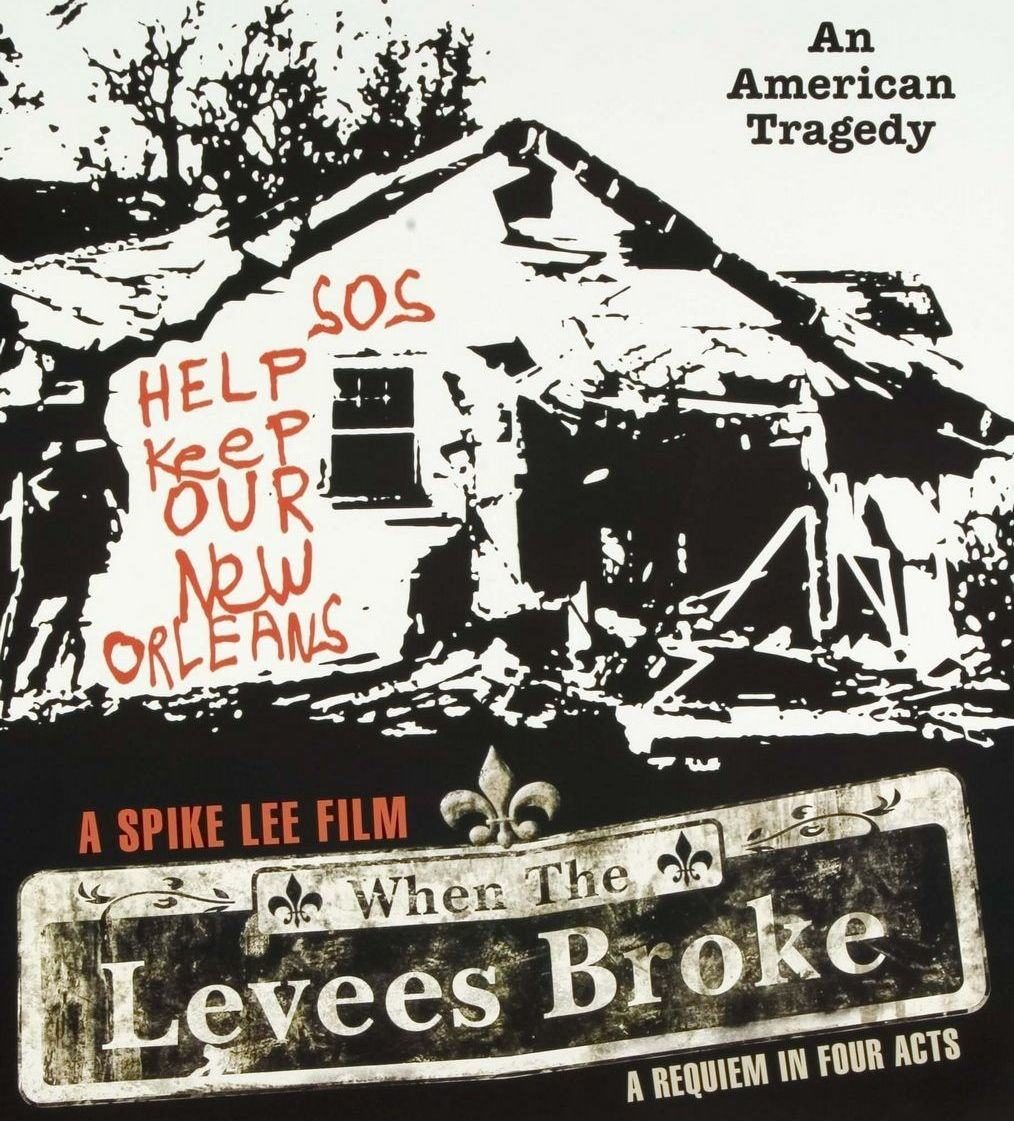 Other than its top notch TV series, HBO also has some great documentaries. Even though Katrina hit nearly a decade-ago, Spike Lee's When the Levees Broke is one of HBO's best, showcasing how New Orleans residents' lives were completely upended by the death, disease and devastation that followed the storm's wake.